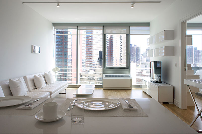 Mercedes House Midtown West No Fee Luxury Extraordinary 3 Bedroom Apartments Nyc No Fee Ideas Property