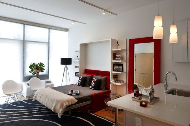 Mercedes house midtown west no fee luxury for Interior design fees nyc