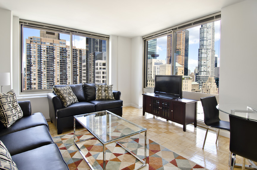 The Marc Midtown West No Fee Luxury